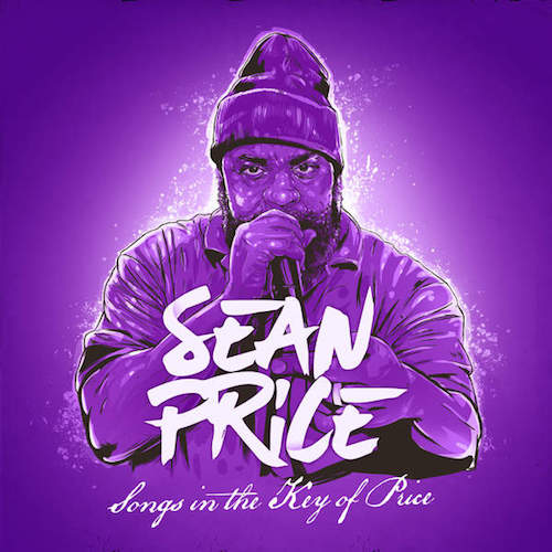 songs-in-the-key-of-price Sean Price - Songs In the Key of Price (Album Stream)