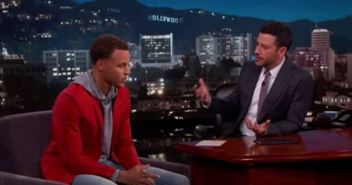 steph-500x263 Steph Curry Talks Playing Golf With Obama On Jimmy Kimmel Live