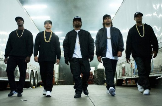 "L.A.P.D. Increasing Patrols As ""Straight Outta Compton"" Debuts In Theaters This Weekend"