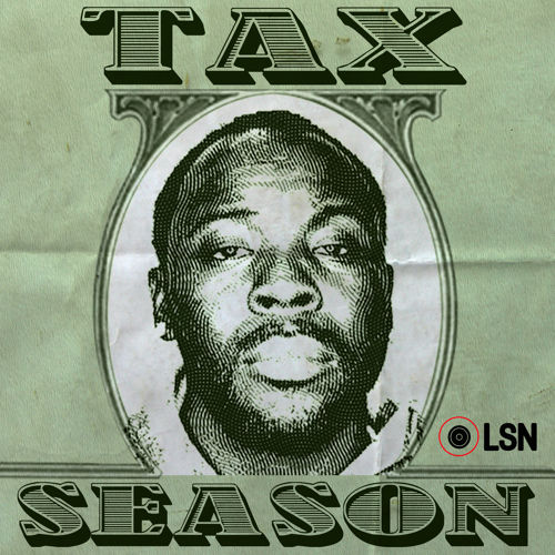 tax Taxstone - Tax Season (Ep. 23)