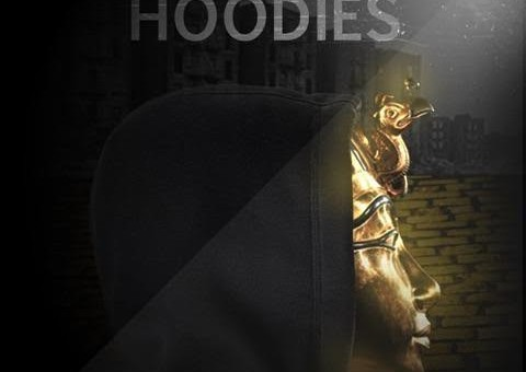 P'Cise – Black Hoodies Ft. Ricky Bats