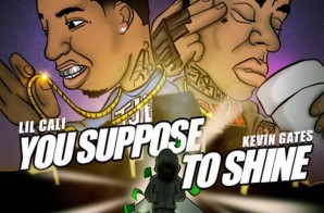 Lil Cali – Suppose 2 Shine Ft. Kevin Gates (Video)