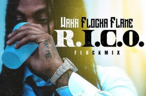 Waka Flocka Flame – R.I.C.O (Freestyle)