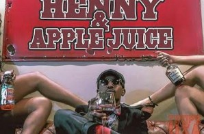 Clay James – Hennessy And Apple Juice (EP)