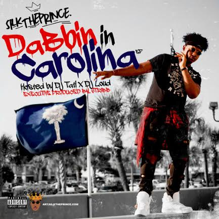 unnamed22 Silk The Prince - Dabbin In Carolina