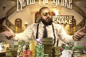 Interstate Snake – Never Go Broke