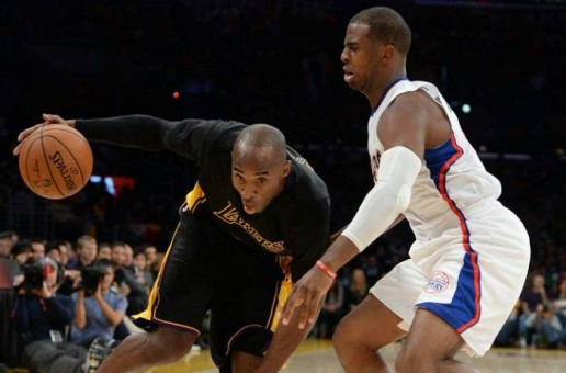 NBA Sneak Peek: Lakers vs. Clippers; Cavs vs. Warriors; Heat vs. Pelicans Slated To Play On Christmas Day 2015