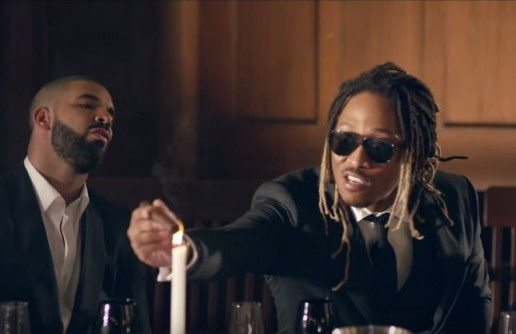Future – Where Ya At Ft Drake (Video)
