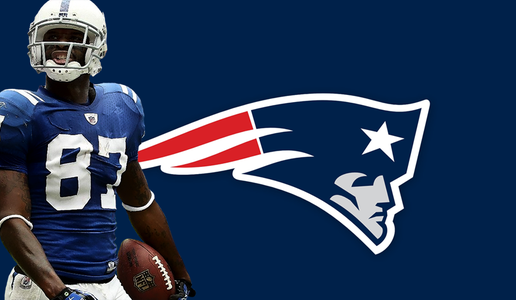 Brady Bunch: Former Colts WR Reggie Wayne Agrees To A One Year Deal With The New England Patriots