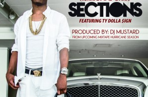 Hurricane Chris – Sections Ft Ty Dolla $ign