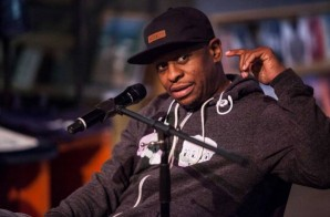 """The Last of a Dying Breed: Rap Legend Scarface Will Receive The BET """"I Am Hip Hop"""" Award"""