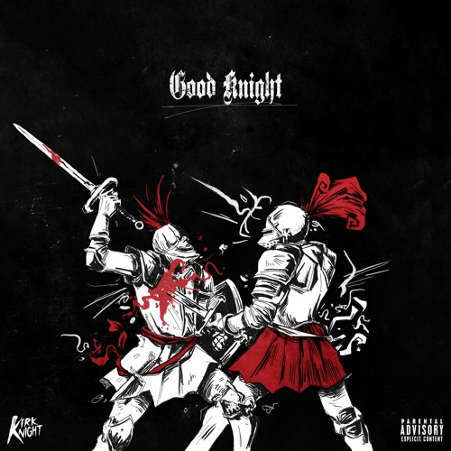 A7OBCjc Kirk Knight – Good Knight Ft Joey Bada$$, Flatbush Zombies & Dizzy Wright