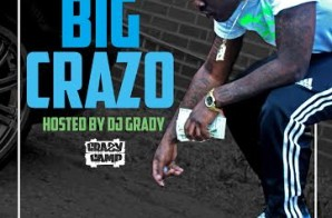 "Young Crazy Carries VA On His Back Yet Again With New Mixtape ""Big Crazo"" (Hosted By DJ Grady)"