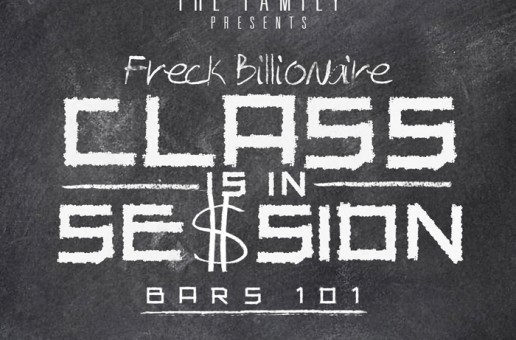 Freck Billionaire – Class In Session