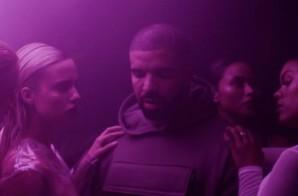 Majid Jordan – My Love ft. Drake (Video)