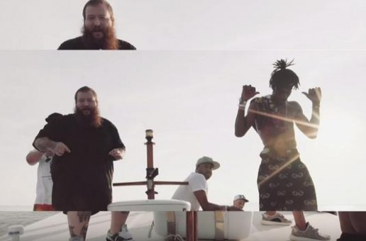 Statik Selektah – Beautiful Life ft. Action Bronson & Joey Bada$$