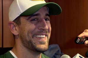 Sliced Cheese: Green Bay Packers QB Aaron Rodgers Signs With Adidas