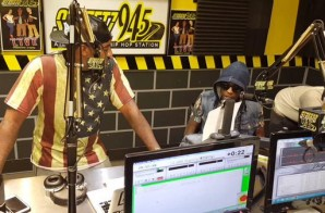 "Young Thug Sits Down With DJ Holiday & Talks 'Slime Season', His Single ""Best Friend"", Plies & More (Video)"