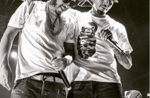 French Montana & Chris Brown – Antidote (Remix)
