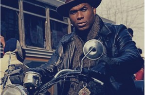 Jay Electronica – Holladay