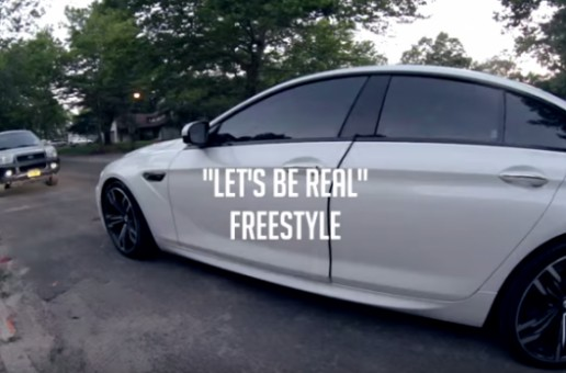 MaddRick – Let's Be Real (Video)