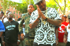 Maino – Love My Niggas Ft. Vado & Uncle Murda (Video)