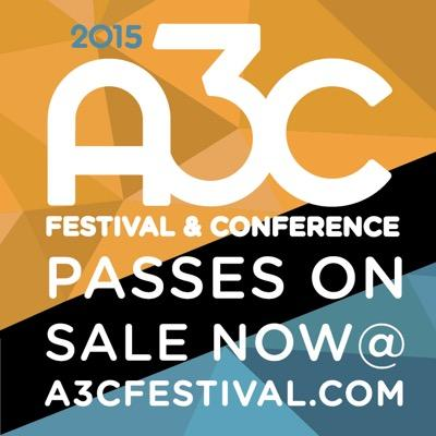 OcU4fuZ Win 2 All Access Passes To The 2015 A3C Festival Or Conference Via HHS1987's Eldorado