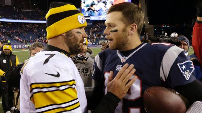 Pats-Steelers-tonight TNF: Pittsburgh Steelers vs. New England Patriots (2015 NFL Kickoff Predictions)