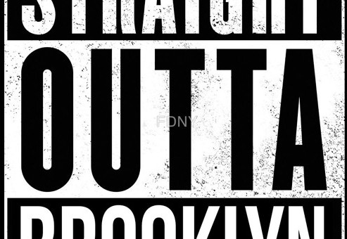 DJ Kay Slay – Straight Outta Brooklyn Ft. Fame, Maino, Papoose, Troy Ave, Uncle Murda, Moe Chipps, & Lucky Don