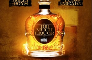 MollyBoys – Too Much Liquor Ft. Yung & Meaku (Prod. By Boogie Beats)