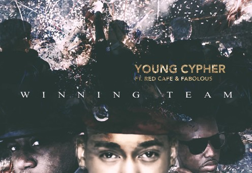 Young Cypher – Winning Team Ft. Red Cafe & Fabolous