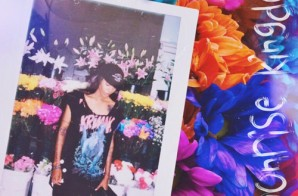 Angel Haze – Moonrise Kingdom