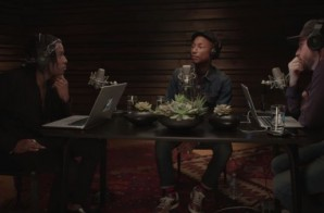 A$AP Rocky & Pharrell Talk Having A True Following & Being Yourself On Beats 1: OTHERtone (Video)