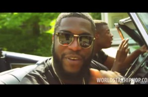 Big K.R.I.T. – My Sub Pt.3/King Of The South (Video)