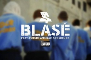 "Ty Dolla $ign – ""Blasé"" Video Ft. Rae Sremmurd & Future"
