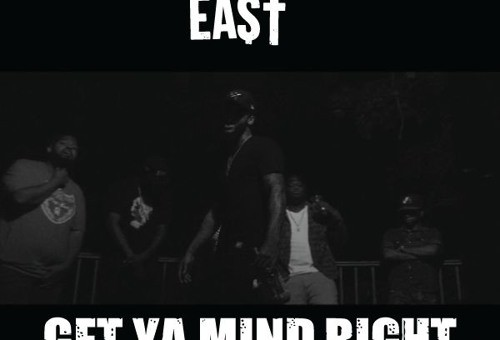 Dave East – Get Ya Mind Right (Freestyle)