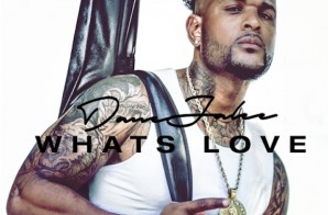 Dane Jalee – What's Love