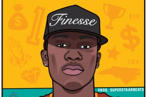 Commanda Keith – Finesse