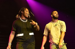"""Drake And Future's """"What A Time To Be Alive"""" Debuts At No. 1"""