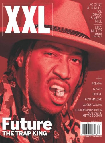 future-xxl-magazine-fall-2015-368x500 Future Covers The Latest Issue Of XXL Magazine!