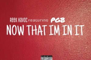 Reek Havoc – Now That Im In It Ft. Get Bizze