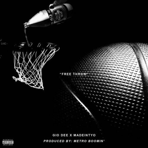 image12-500x500 Gio Dee - Free Throw Ft. MadeInTyo (Prod. By Metro Boomin)
