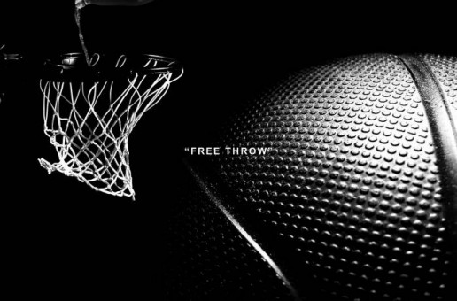 Gio Dee – Free Throw Ft. MadeInTyo (Prod. By Metro Boomin)