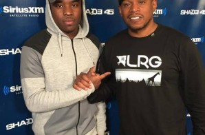 Jay IDK – Sway In The Morning Freestyle (Video)