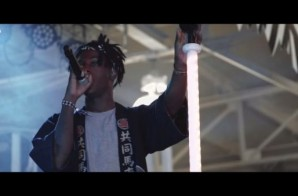 Inside the Mind: Joey Bada$$ (Video)