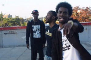 Jay Wyse & Dee Dave – 95 Freestyle (Video)
