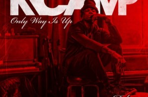 K Camp – Only Way Is Up (Album Stream)