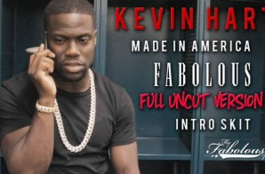 Kevin Hart – Made In America Intro For Fabolous (Full Uncut Video)