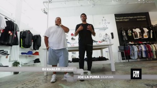kh-500x282 Complex Takes DJ Khaled Sneaker Shopping In Miami (Video)