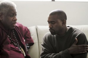 Kanye West Explains His Concept For Yeezy Season 2 At NYFW! (Video)